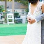 Matrimonio in verde Arcadia