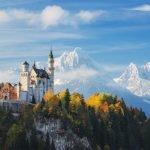 Viaggio di nozze sulle Alpi, alla scoperta delle vette più alte d'Europa