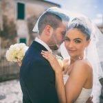 Matrimonio italo-scozzese: le nozze di Emma e Marco