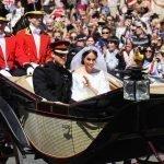 Royal wedding: tutti i dettagli