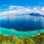 """Viaggio di nozze in Malesia, alla ricerca del """"Paradise Lost"""""""