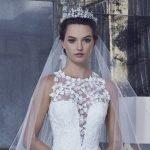 Romona Keveza, abiti da sposa tra modernità e romanticismo