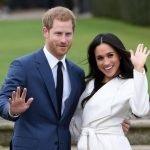 Gli ultimi dettagli delle nozze tra il Principe Harry e Meghan Markle