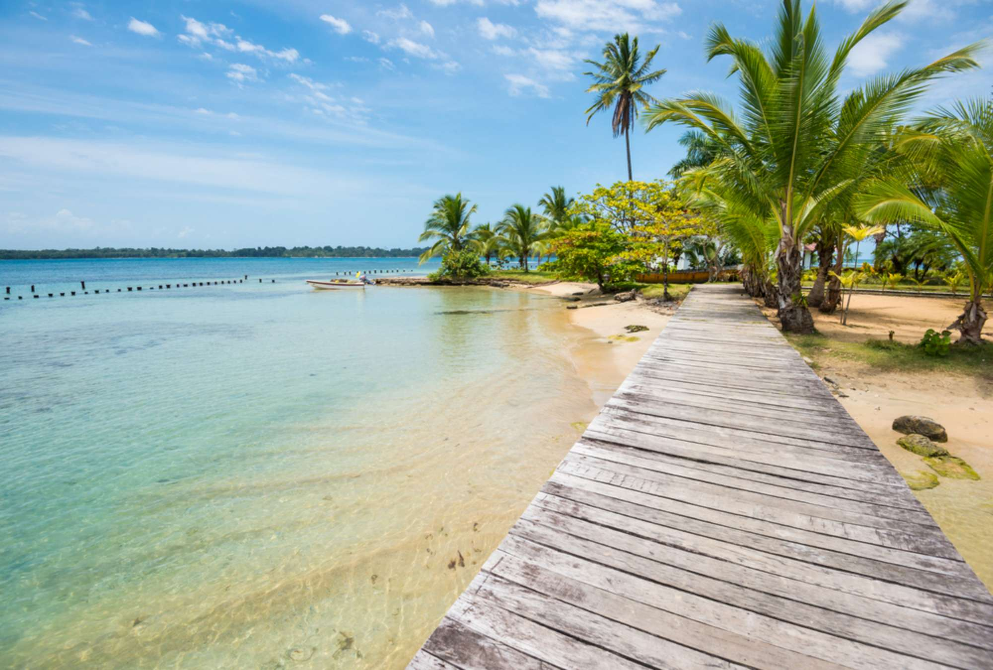 Viaggio di nozze a Panama e Bocas del Toro - Panorama Sposi e6dba71b57b7