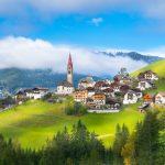 Viaggio di nozze sulle Dolomiti: Amore… ad alta quota!