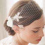Acconciature sposa per capelli medi: le tendenze 2018
