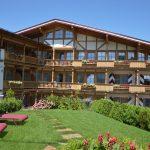 Hotel Kaiserhof a Kitzbühel: un'oasi di benessere