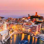 Viaggio di nozze in Italia, dalle Cinque Terre al Golfo di Napoli