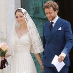 Matrimonio glamour tra i rampolli del fashion