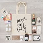 Wedding bag: un inaspettato regalo per gli invitati