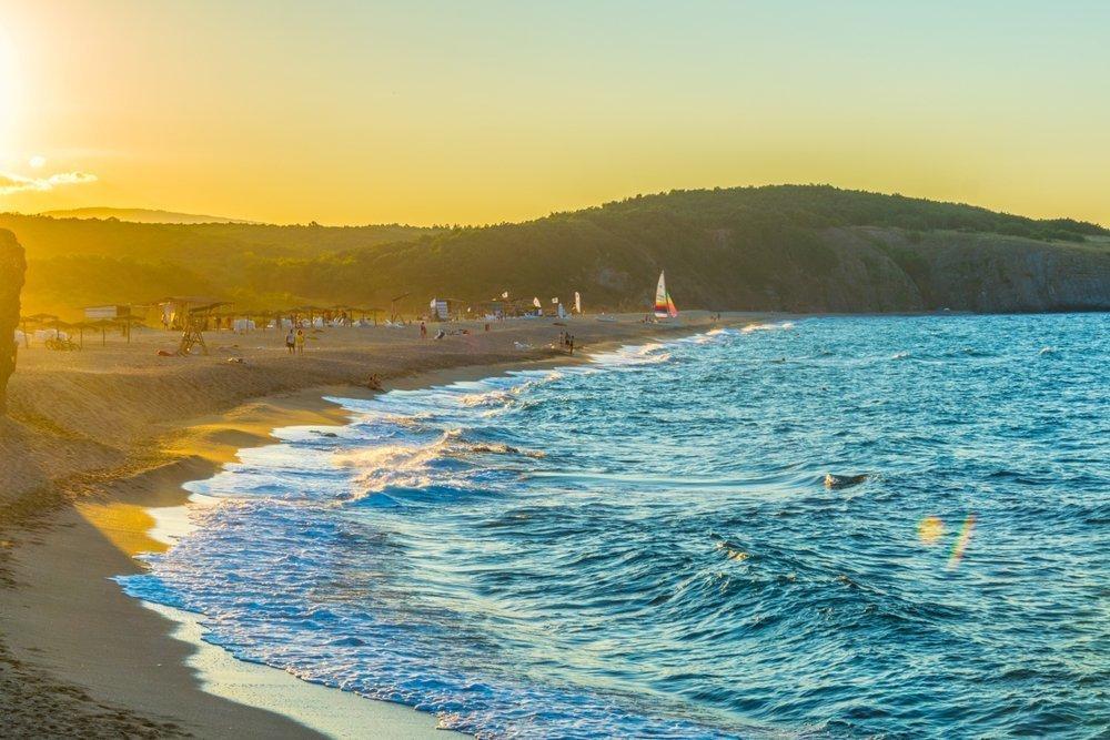 Mar Nero Spiagge