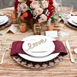 Matrimonio color marsala: i nostri consigli per nozze glamour