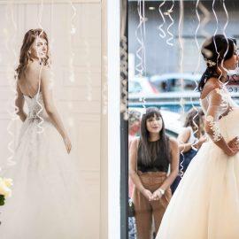 Atlahua sposa