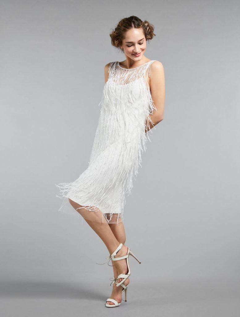 ff6306b11a3d Max Mara Bridal 2019  una sposa in pantaloni