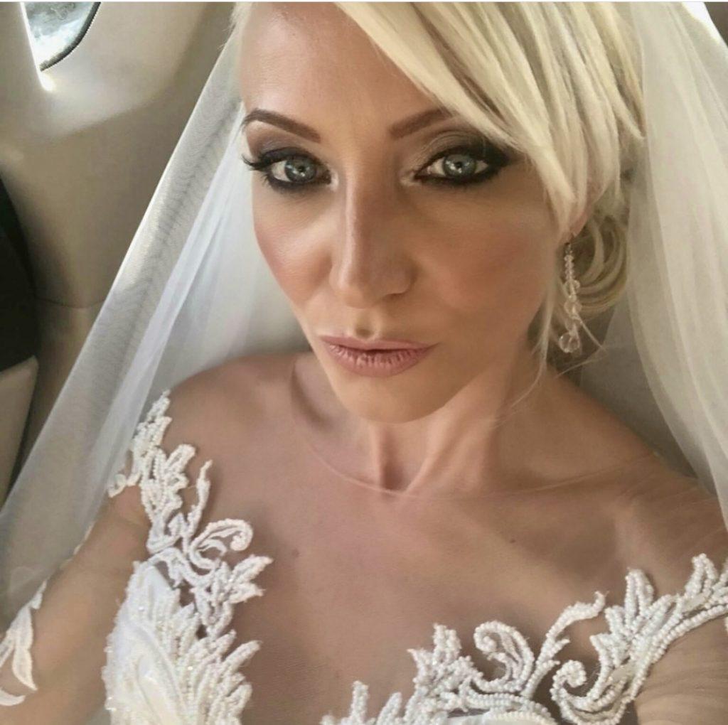 Trucco sposa 2019: intonazioni sul biondo