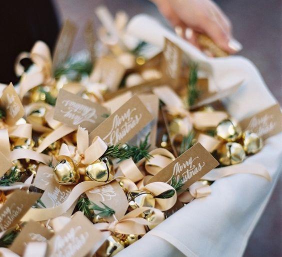 Segnaposto Matrimonio Invernale.Bomboniere Invernali Coccole Per Gli Ospiti Panorama Sposi