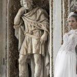 Dalin 2019: una sposa sensuale e romantica