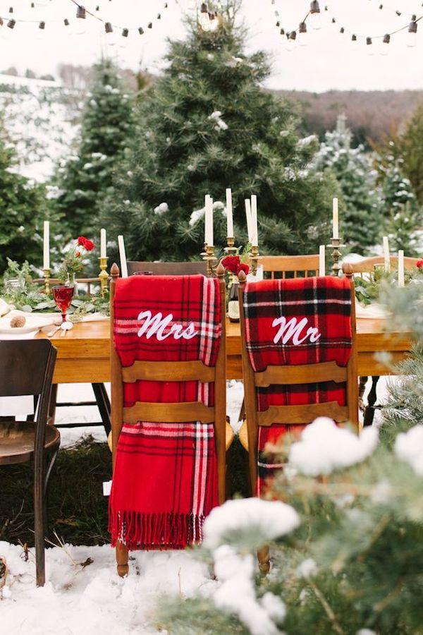 matrimonio a antale, tavolo degli sposi all'aperto