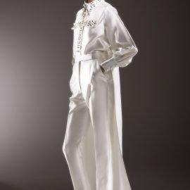 abito da sposa unconventional viktor & rolf