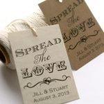 Nozze fai da te, 7 idee per cartoncini per il tuo matrimonio