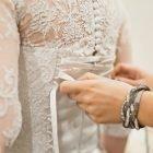 7 suggerimenti per creare il tuo abito da sposa