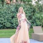Cambio d'abito della sposa: cosa indossare per il ricevimento?