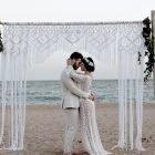 Matrimonio a ritmo di swing