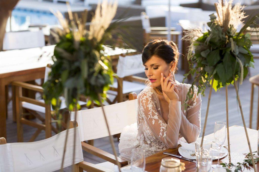 Location per matrimoni in Costa Smeralda