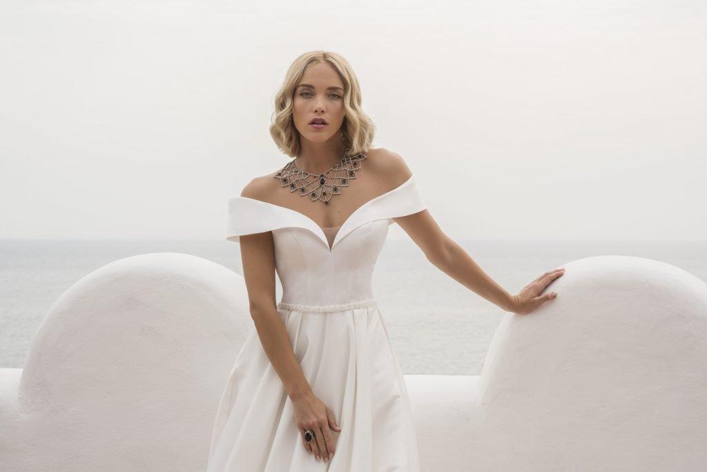 roma sposa 2019 anna jilian capsule
