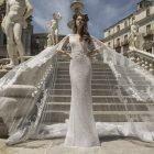 Roma Sposa, novità ed espositori della fiera sposi