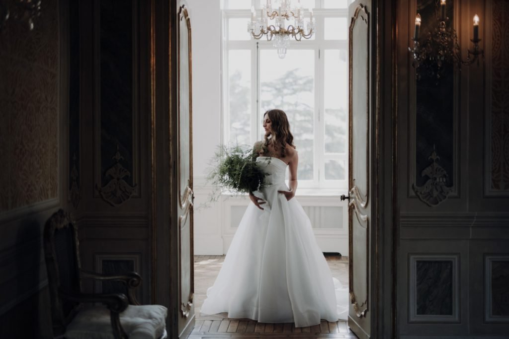 la vie en blanc atelier roma sposa