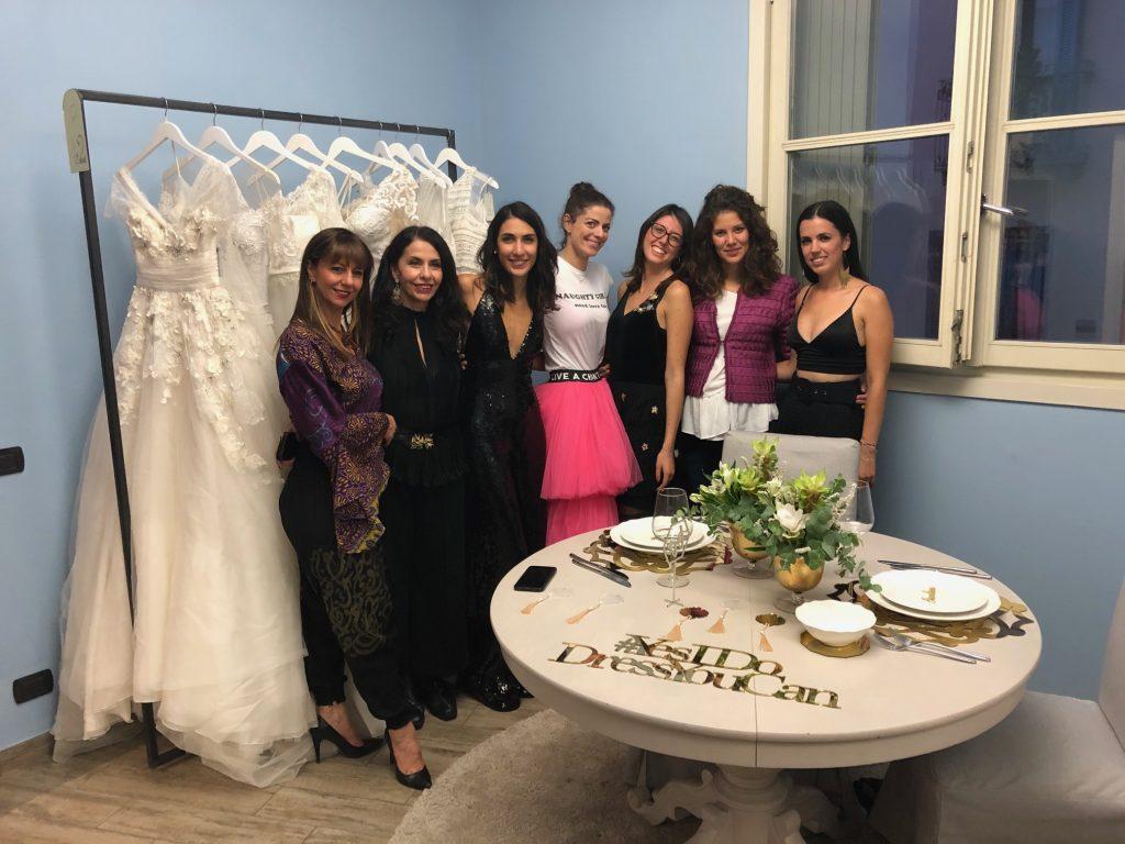 abito da sposa a noleggio, dressYouCan