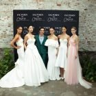Zac Posen for White One la collezione
