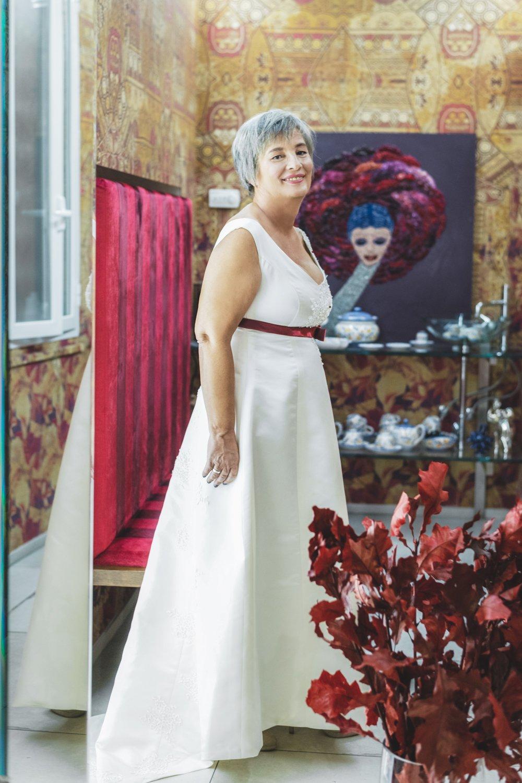 Spose over 60, quando amore e bellezza non hanno età - Panorama Sposi
