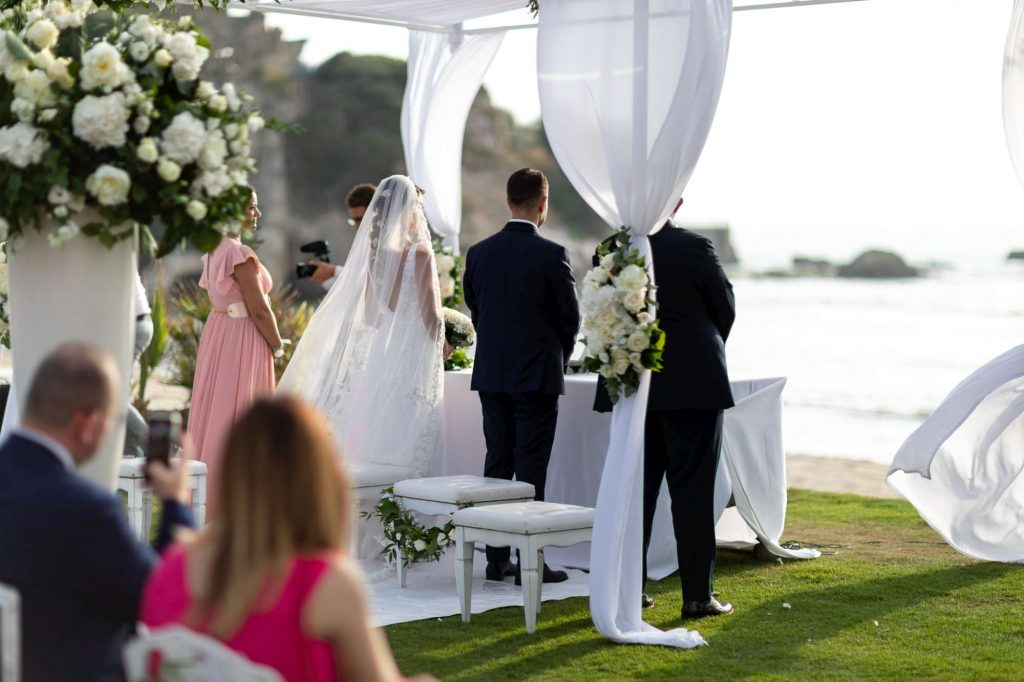 sposi rito civile