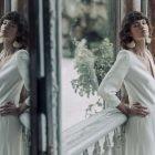 Laure de Sagazan, la collezione di abiti da sposa 2020