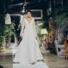 Sartorial, la collezione di Le Spose di Monza