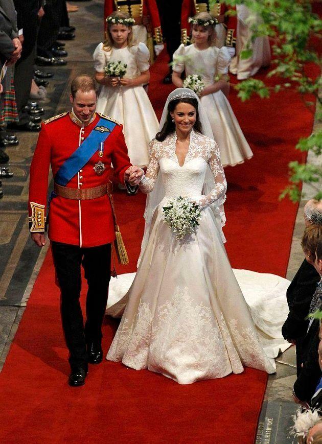 abiti da sposa vip