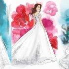 Disney presenta gli abiti per vere principesse