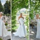 Abiti da sposa Elisabetta Polignano 2021 cover